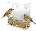 KOVOT-Acrylic-Window-Bird-Feeder-