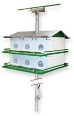 Nature-House-Martin-Safety-System-with-Pole,-12-Room