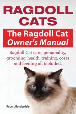 cat rag doll owners manual rGDOLL CAT CARE PERSONALITY GROOMING HEALTH TRAINING COSTS AND FEEDING