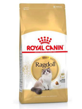 royal canin food for ragdoll cats