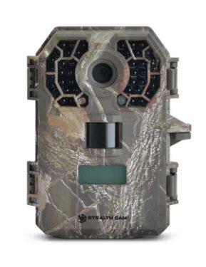 Stealth trail Camera G42 No-Glo