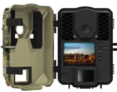 BEST TRAIL WILDLIFE CAMERS