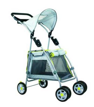 Outward Hound Walk N Roll best dog Stroller