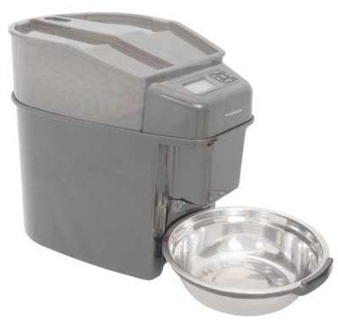 petsafe healthy best automatic cat feeder