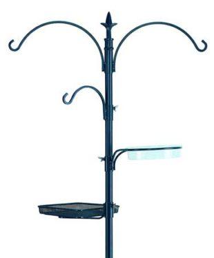 Gardman cool bird tables and feeding stations