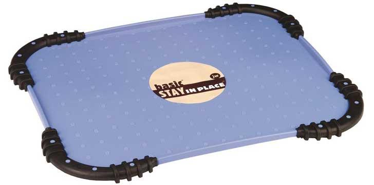 JW pet food bowl mats