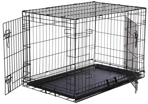 best dog crate for your pet dog