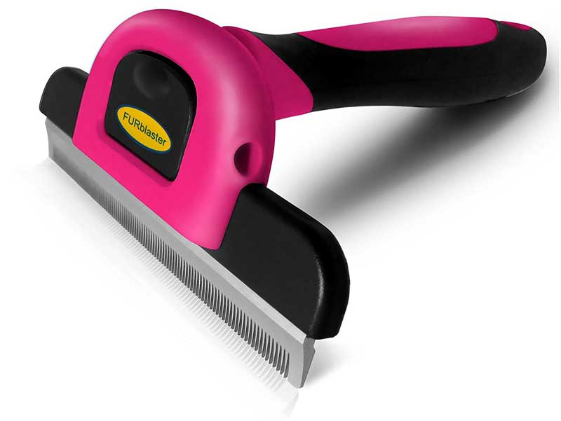 Dakpets Best Deshedding Tools For Dogs