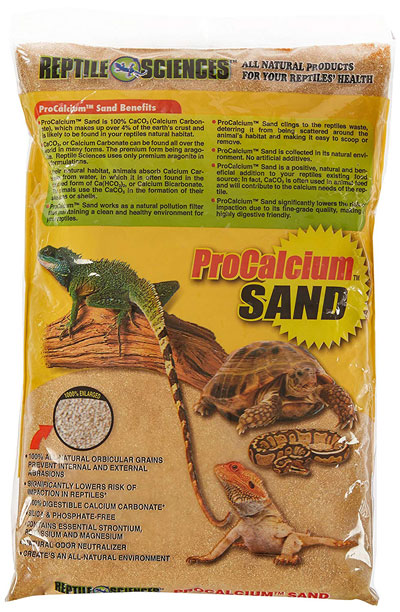 tortoise as a pet - pro calcium sand