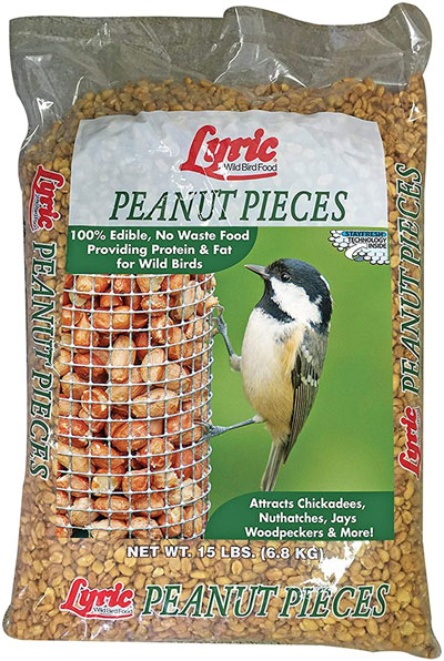 wild bird food bulk peanuts