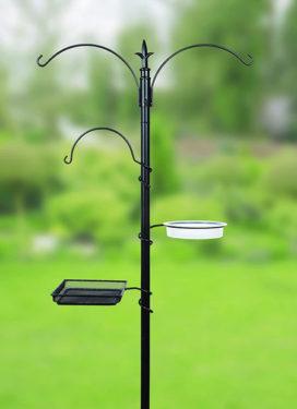 wild bird food feeders